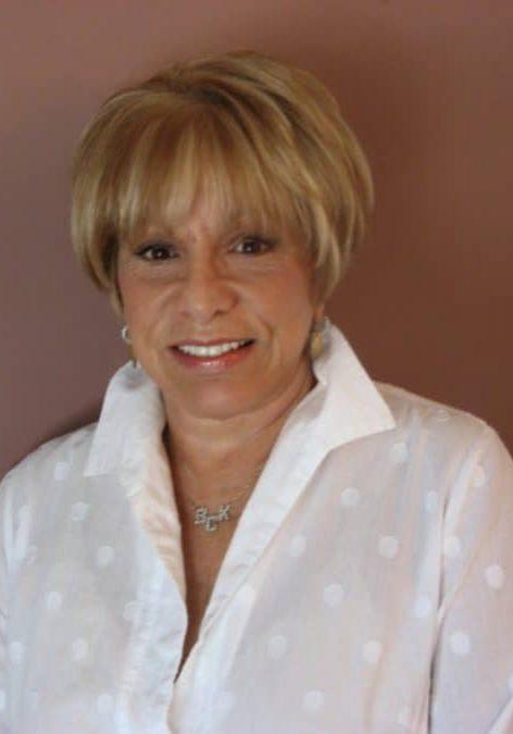 Brenda Klauber