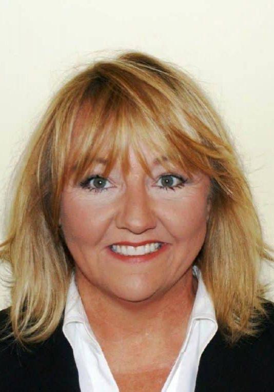 Nancy Gregoire 1