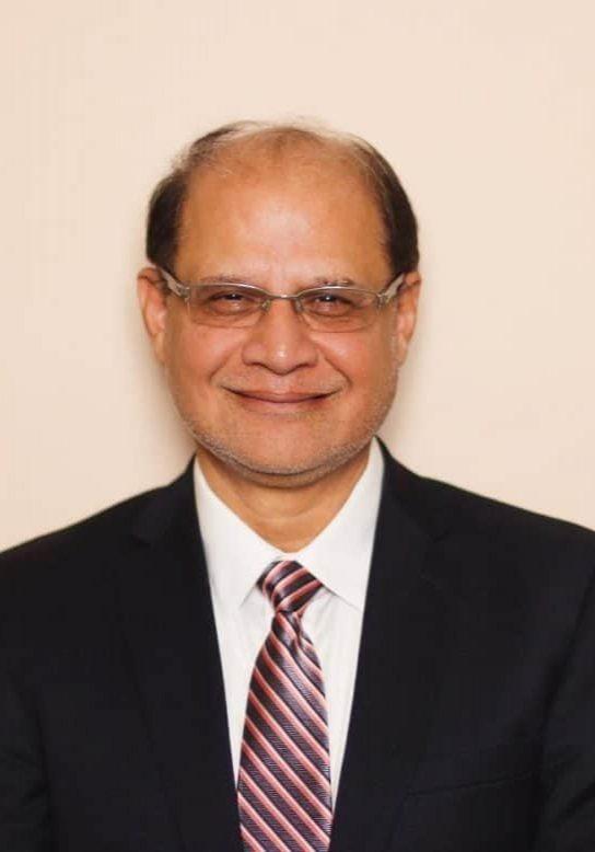 Nasir Jaffery