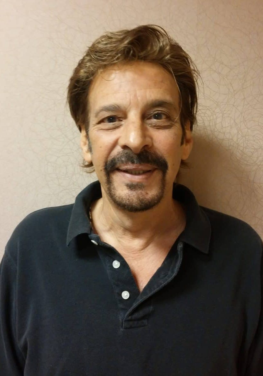William Perrella